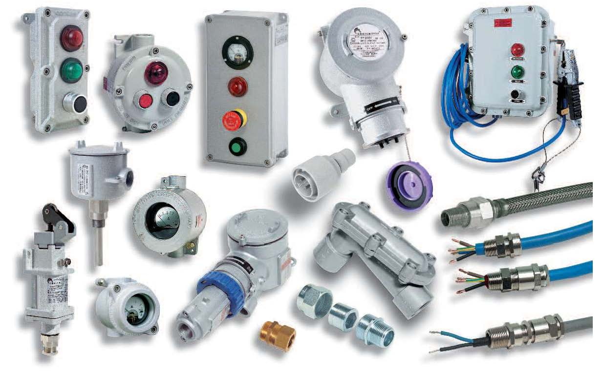 We Supply a Variety of Electrical Products!!